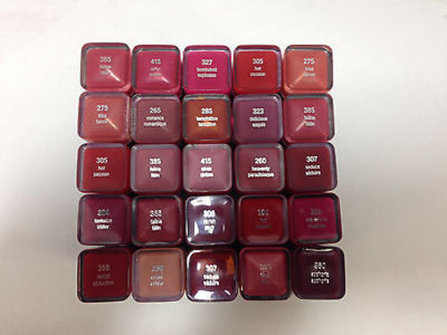 75-Piece-Lot-COVERGIRL-NYX-Maybelline-LOreal-FACTORY-Damaged-Lipstick-Pack-302320332281