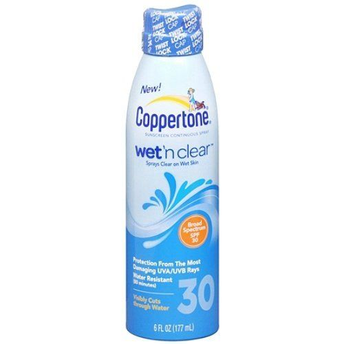 Coppertone-Wet-n-Clear-Continuous-Spray-Sunscreen-SPF-30-6-fl-oz-177-ml-302408011361