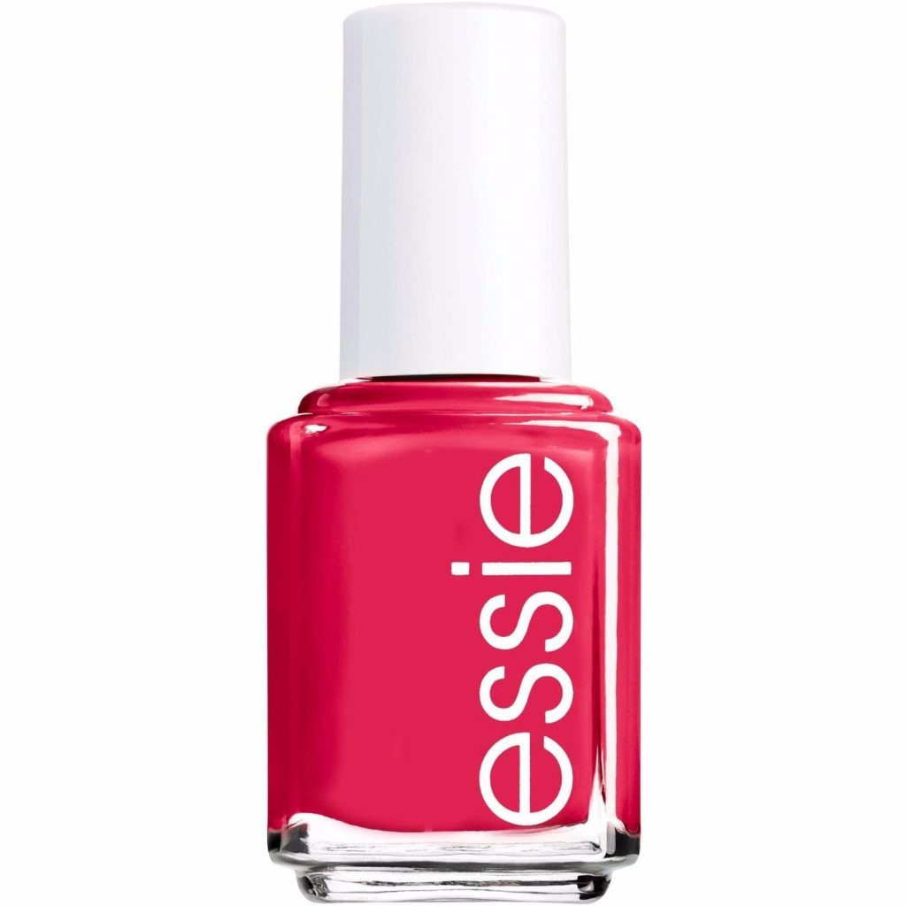 Essie Nail Polish 496 She\'s Pampered, Red, New – Beat Bargains