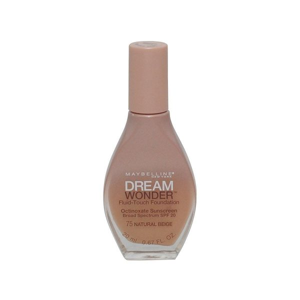 Variation-of-Maybelline-New-York-Dream-Wonder-Fluid-Touch-Foundation-quotCHOOSE-YOUR-SHADEquot-132055649851-30db