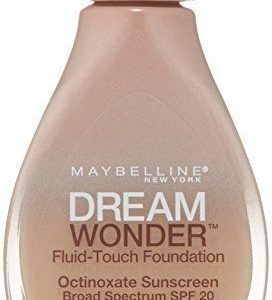 Variation-of-Maybelline-New-York-Dream-Wonder-Fluid-Touch-Foundation-quotCHOOSE-YOUR-SHADEquot-132055649851-3192