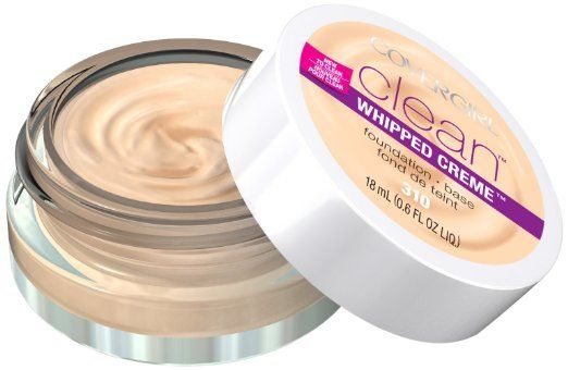 Variation-of-COVERGIRL-CLEAN-WHIPPED-CREME-FOUNDATION-8211-YOU-CHOOSE-THE-SHADE-301858801588-f5bc