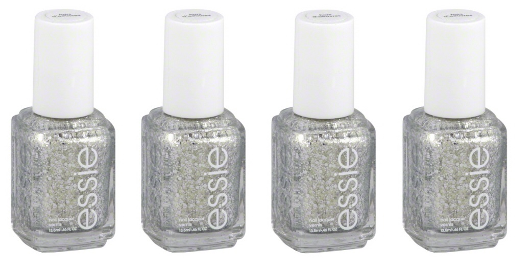 Essie Nail Polish, 960 Hors D\'oeuvres Choose Your Pack – Beat Bargains