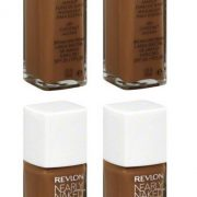Variation-of-Revlon-Nearly-Naked-Liquid-Makeup-Broad-Spectrum-SPF-20-280-ChestnutquotYour-PACKquot-301993348108-5461
