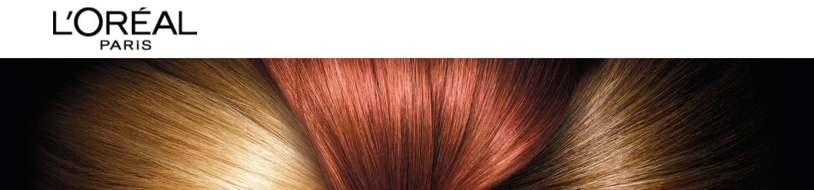 Loreal Paris Feria Hair Color Dyes Choose Your Shade Beat